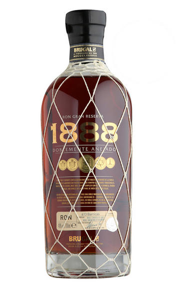 Brugal 1888, Dominican Rum, 40%