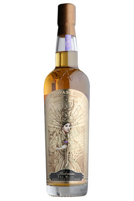 Compass Box, Hedonism Muse, Blended Grain Whisky (53.30%)
