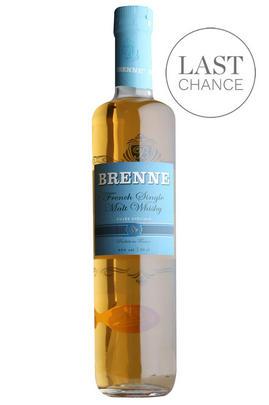Brenne, French Single Malt Whisky, Cognac