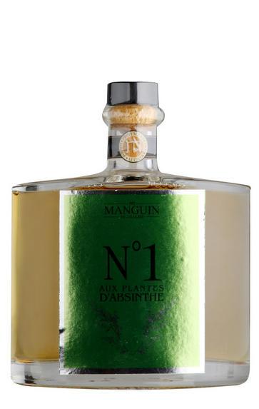 Maison Manguin, Absinthe, No. 1, (55%)