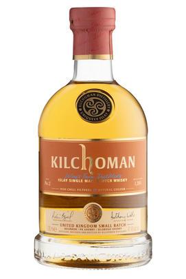 Kilchoman, United Kingdom Small Batch No. 2, Islay, Single Malt Scotch Whisky, (47.4%)