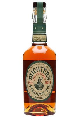 Michter's No. 1 Rye, Whiskey, 42.4%