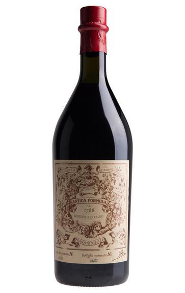 Antica Formula Red Vermouth, Carpano (16.5%)