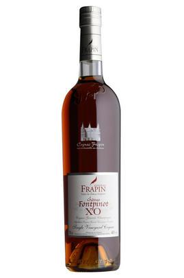 Domaine Château de Fontpinot, Grande Champagne, Cognac XO (41%)