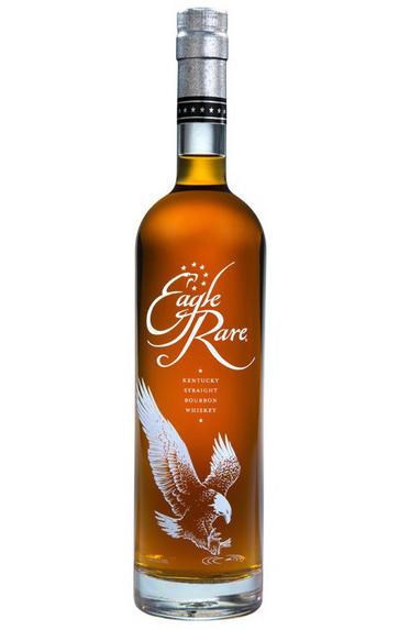 Eagle Rare 10-year-old, Single Barrel, Kentucky Bourbon (45%)