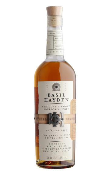Basil Hayden's Bourbon, 40%