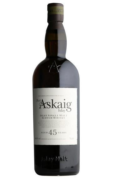 Port Askaig 45 Years, 40.8%