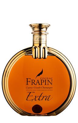 Frapin Grande Champagne, Extra Cognac, 40%