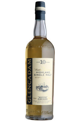 Glencadam, 10-year-old, Highland, Single Malt Scotch Whisky (46%)