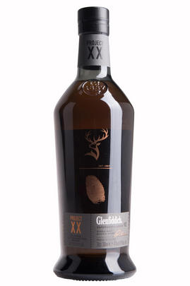 Glenfiddich, Project XX, Speyside, Single Malt Scotch Whisky, 47.0%