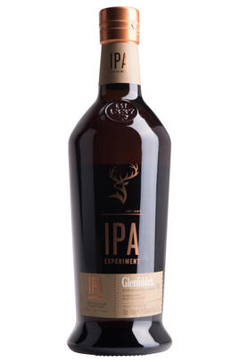Glenfiddich, IPA Experiment, Speyside, Single Malt Whisky, 43.0%