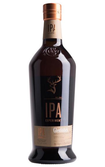 Glenfiddich, IPA Experiment, Speyside, Single Malt Whisky, 43.0%