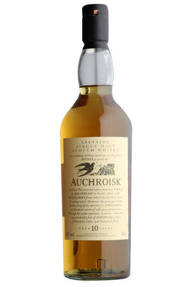 Auchroisk Single Malt Whisky 10 Year Old Speyside