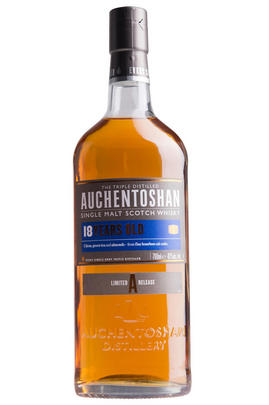 Auchentoshan, 18-year-old, Lowland, Single Malt Scotch Whisky (43%)