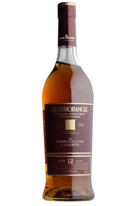 Glenmorangie, Lasanta, 12-Year-Old, Highland, Single Malt Whisky 43.0%