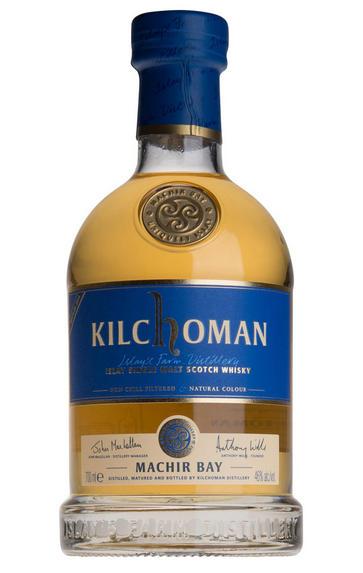 Kilchoman, Machir Bay, Islay, Single Malt Scotch Whisky (46%)