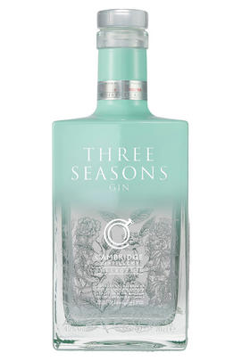 Cambridge Three Seasons Gin (45%)