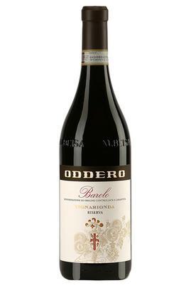 Barolo, Vigniarionda, Riserva, Oddero Vertical Collector's Case (2009 to 2014), Six-Bottle Assortment Case