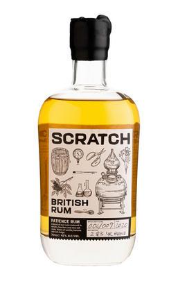 Scratch, Patience, Rum, England (42%)