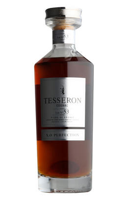 Cognac Tesseron Lot No. 53, Perfection Cognac, 40.0%