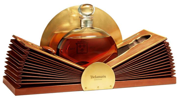 Delamain, Le Voyage de Delamain, Cognac (42%)