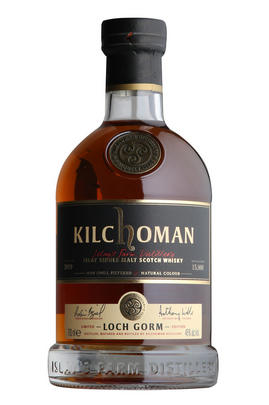 Kilchoman, Loch Gorm, Bottled 2019, Single Malt Scotch Whisky (46%)
