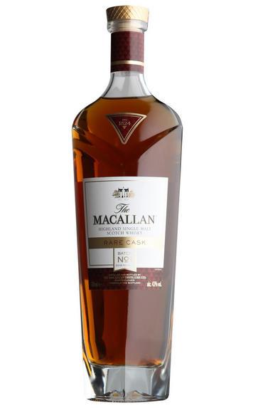 The Macallan, Rare Cask, Batch No 1 (Bottled 2019), Scotch Whisky (43%)