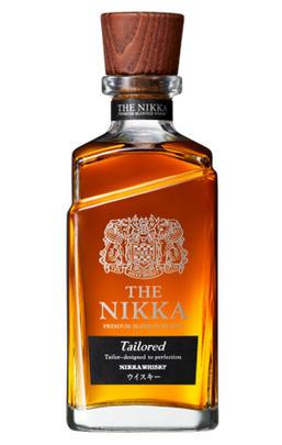 The Nikka, Tailored, Blended Whisky, Japan (43%)