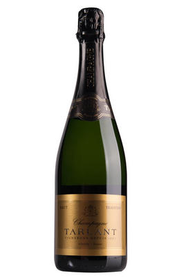 Champagne Tarlant Tradition, Brut