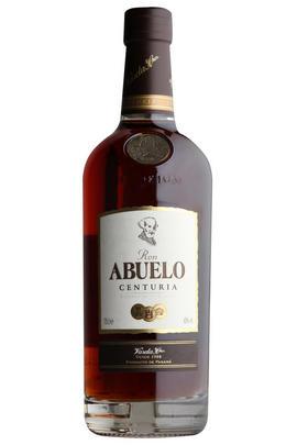 Ron Abuelo Centuria, Reserva de la Familia, Rum, Panama, (40%)