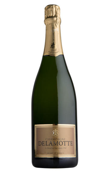 Champagne Delamotte, Blanc de Blancs, Brut