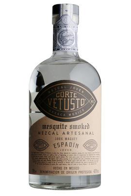 Corte Vetusto Espadín, Joven Mezcal, Mexico (43.7%)