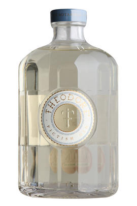 Theodore Pictish Gin, Greenwood Distillers, (43.0%)