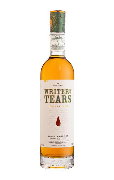 Walsh Whiskey, Writer's Tears, Copper Pot, Irish Whiskey (40%)