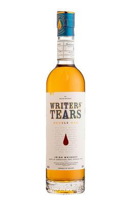 Walsh Whiskey, Writer's Tears, Double Oak, Irish Whiskey (46%)