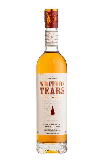 Walsh Whiskey, Writer's Tears, Red Head, Irish Whiskey (46%)