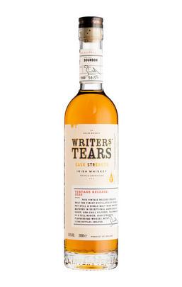 Walsh Whiskey, Writer's Tears, Cask Strength, Irish Whiskey (54.5%)