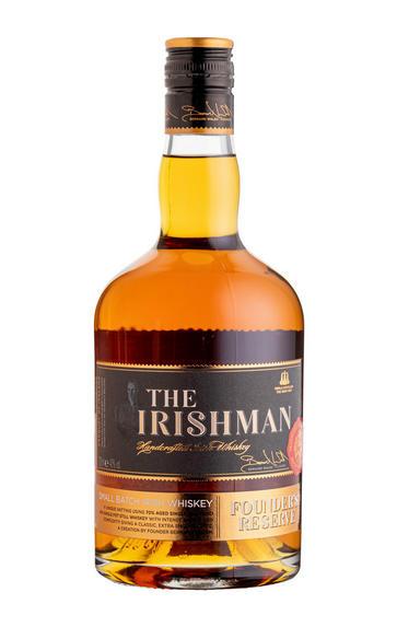 Walsh Whiskey, The Irishman Founder's Reserve, Irish Whiskey (40%)