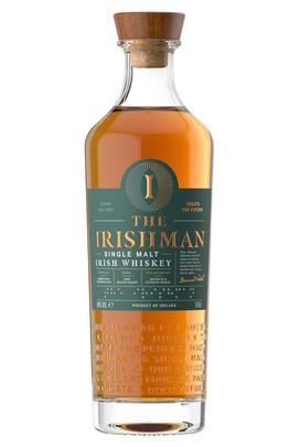 Walsh Whiskey, The Irishman Single Malt, Irish Whiskey (40%)
