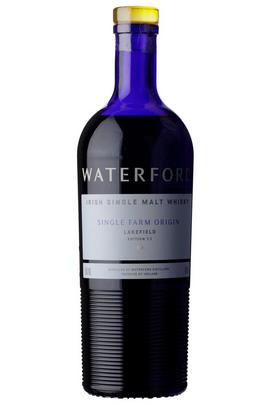 Waterford Distillery, Lakefield, Edition 1.1, Single Malt Whisky, Ireland (50%)