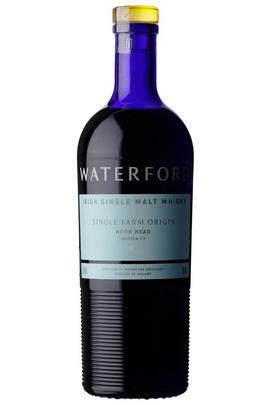 Waterford Distillery, Hook Head, Edition 1.1, Single Malt Whisky, Ireland (50%)