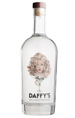 Daffy's Gin, Strathmashie Distillery, Scotland (43.4%)