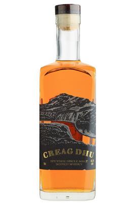 Creag Dhu, Speyside, Single Malt Scotch Whisky (40.2%)