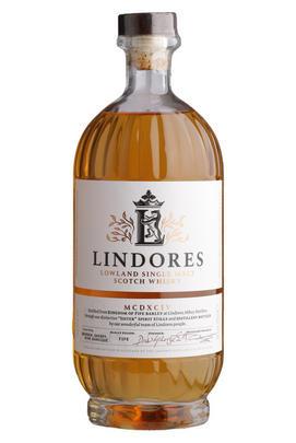 Lindores Abbey, Single Malt Scotch Whisky, Lowlands (46%)