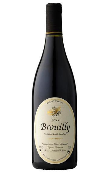 2011 Brouilly, Alain Michaud
