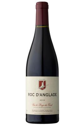 2010 Vin de Pays du Gard Rouge, Roc d'Anglade