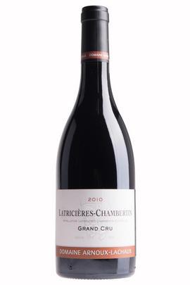 2010 Latricières-Chambertin, Grand Cru, Domaine Arnoux-Lachaux, Burgundy