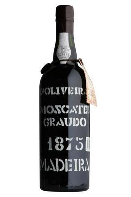 1875 Moscatel Reserva Pereira d'Oliveira