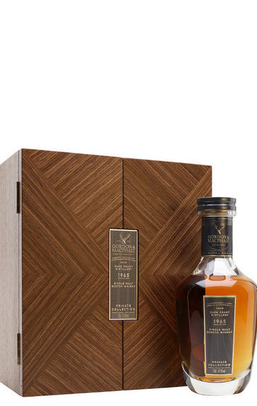 1965 Glen Grant, Private Collection, Speyside Single Malt Whisky (47.4%)