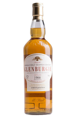 1966 Glenburgie, Speyside, Single Malt Whisky, (43.0%)